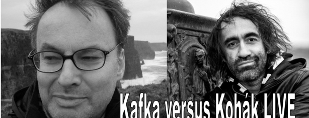 Kohak Kafka Live8